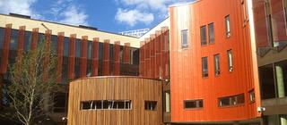 ARU Anglia Ruskin University
